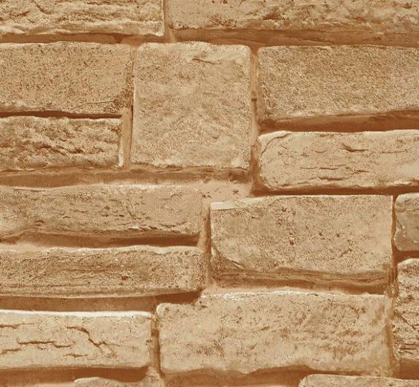 逼真砖纹墙纸素材贴图-24982