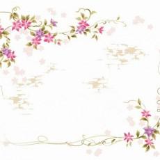 印花背景素材贴图-24961