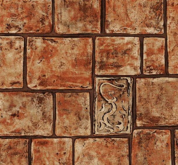 复古风格壁纸贴图素材-25026