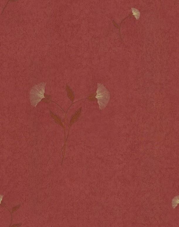 简约花纹壁纸贴图-26730