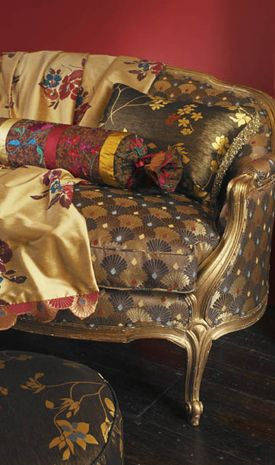 沙发布料材质贴图-24850
