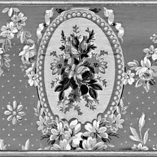 欧式花纹壁纸贴图-29752