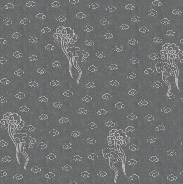 简约花纹壁纸贴图-26736
