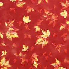树叶花纹壁纸贴图-26698
