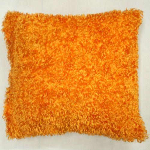 毛绒布枕头素材贴图-24817