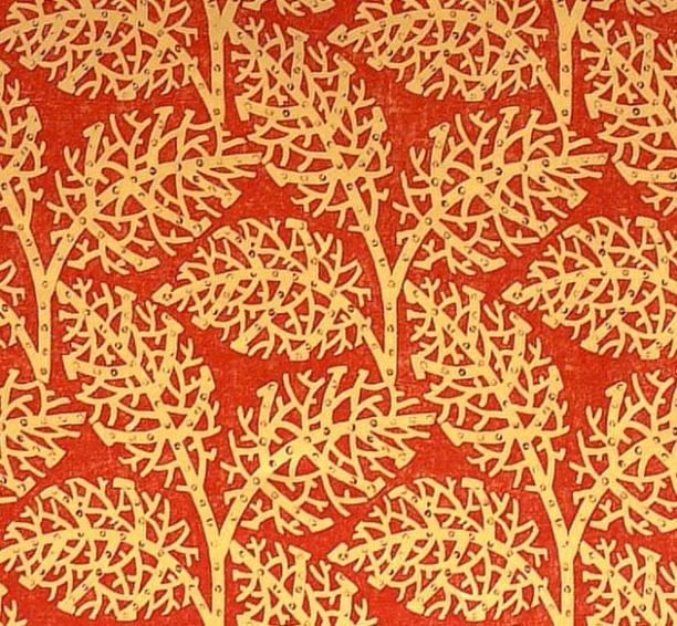树叶图案壁纸素材贴图-25058