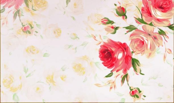 彩色墙纸贴图素材-24600