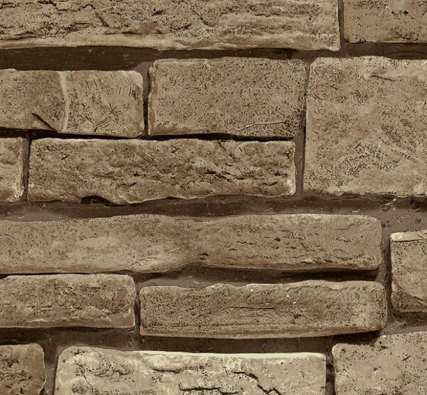 逼真砖纹墙纸素材贴图-24981