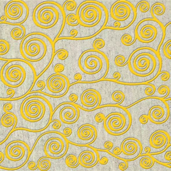 欧式花纹壁纸贴图-25627