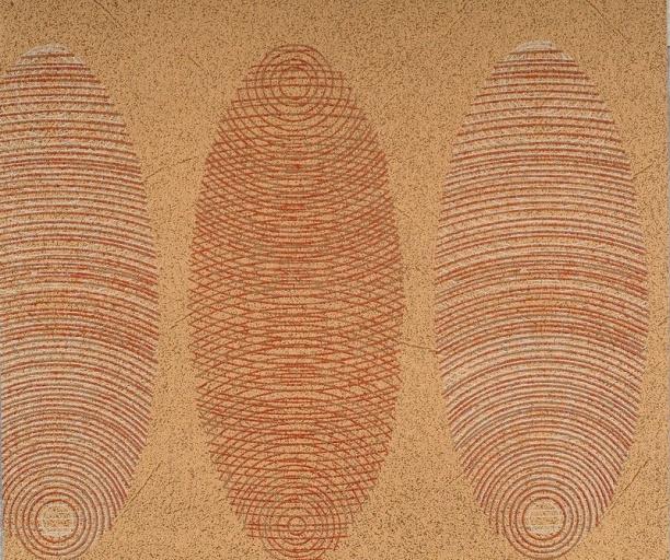 纹理图案墙纸贴图-25988