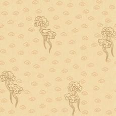 简约花纹壁纸贴图-26737