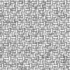 黑灰格子壁纸贴图-32115