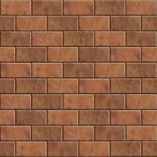 棕色墙砖贴图-32475