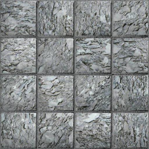 灰色浴室墙砖贴图-39784