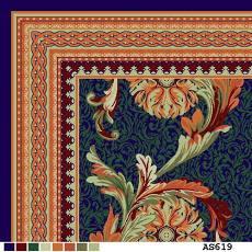 地毯貼圖-35327