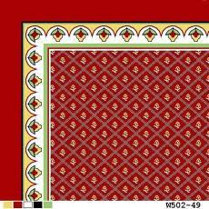 地毯贴图-35287