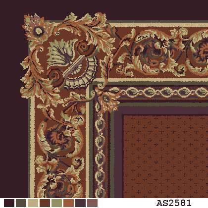 地毯贴图-353143dmax材质