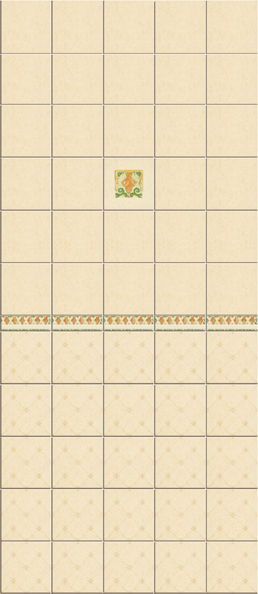 簡單居家瓷磚貼圖-39873