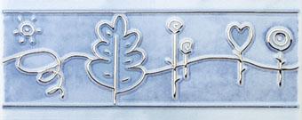 簡單居家瓷磚貼圖-39863