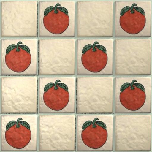 簡單居家瓷磚貼圖-39879