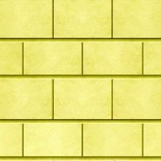 黄色墙砖贴图-32494