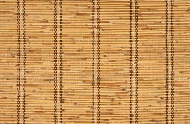 竹帘贴图-346593dmax材质