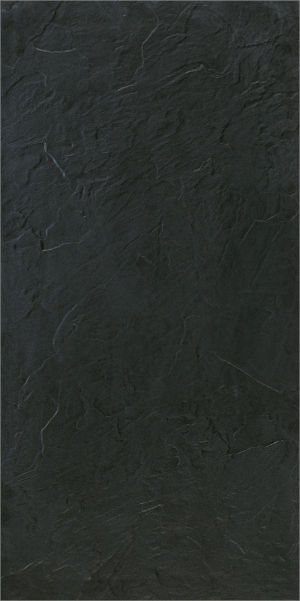 黑色墻磚貼圖-39567