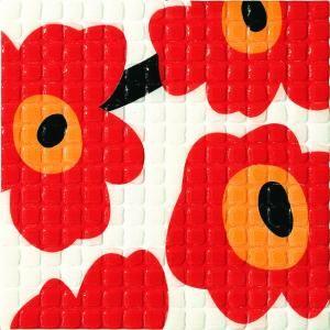 家居花紋墻磚貼圖-39767