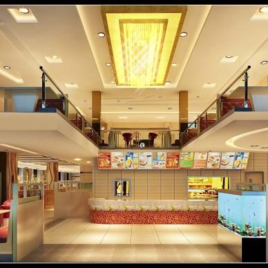 阜宁家和万美复合式餐厅