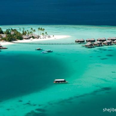 马尔代夫哈拉薇丽岛超五星级度假村_719640