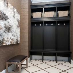 最新過道儲物柜裝飾設計