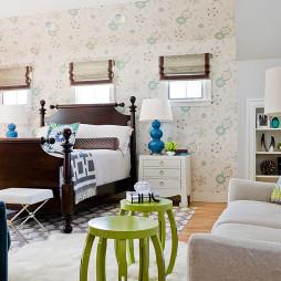 好看的家装墙纸图片大全