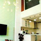北京朝阳区苹果社区loft装修设计项目_777999