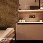 温州鑫城大厦住宅设计 咖啡可可_811479