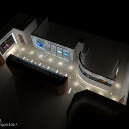 北京同有飞骥科技股份有限公司--展厅_849320