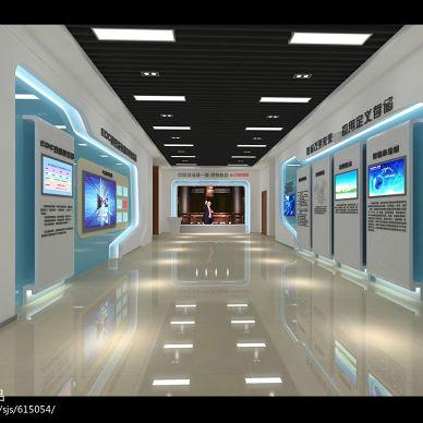 北京同有飞骥科技股份有限公司--展厅_849321