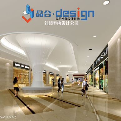 商业空间设计1_868959