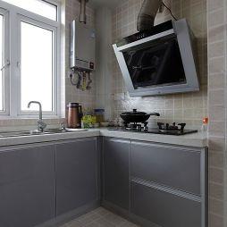 现代厨房设计图片