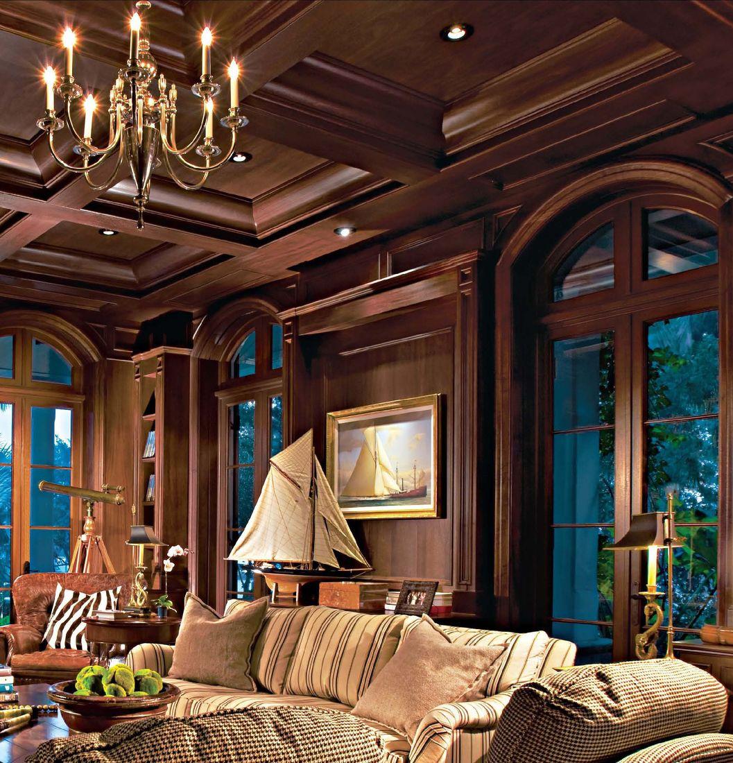 现代室内设计理念_豪宅别墅图片_豪宅室内装修设计_设计本专题