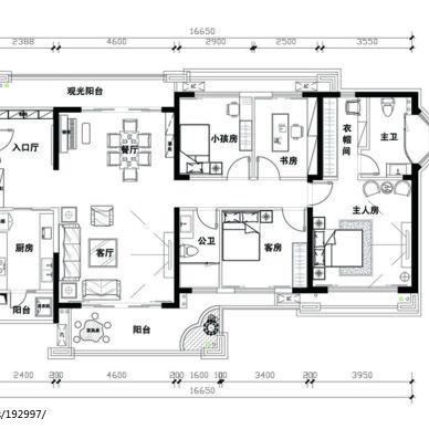 清远刘生住宅_926276