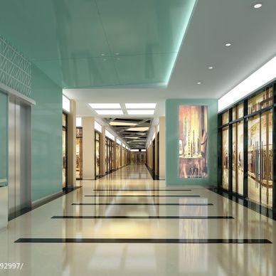 广州店设计_934667