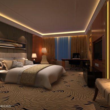 酒店客房_965969