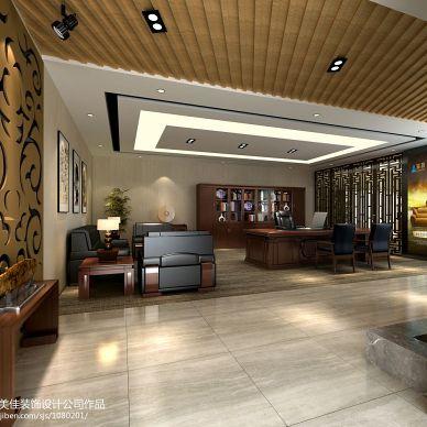 广州海邦家具展示厅_966564