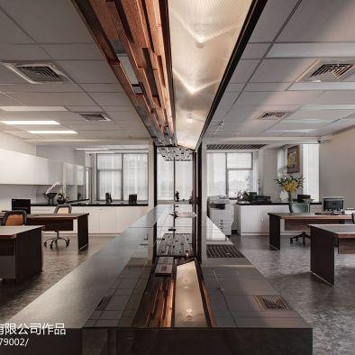 內湖鉅霖辦公室設計案