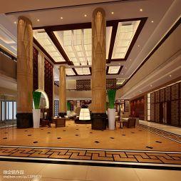 田园风格精品酒店设计