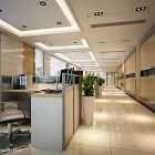 大型办公室如何装修 办公设计装修的四大技巧