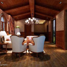 最新实木多层地板设计效果图
