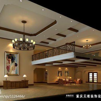 某开发商样板房设计_995042
