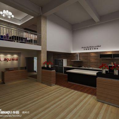 厨柜展厅_1005192