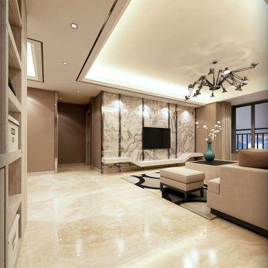 室内设计表现作品_1026575